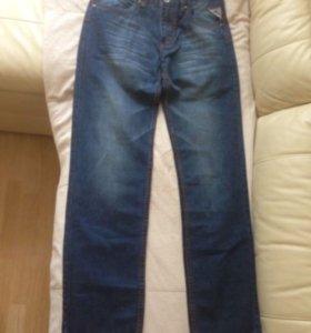 джинсы реплэй новые