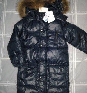 Куртка новая.зима