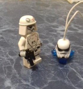 Лего Минифигурки