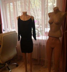 Новое, вечернее платье Concept