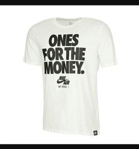 Футболка Nike мужская