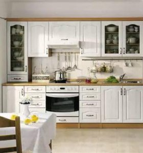 Кухонный гарнитур Скарлет