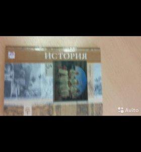 Учебник История 5 класс ФГОС А.Н. Майков 2012