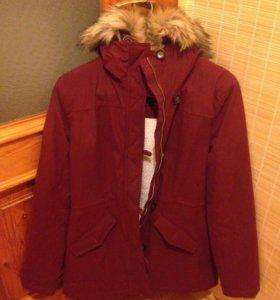 СРОЧНО!Зимняя куртка(Befree)НОВАЯ