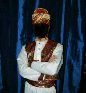 Карнавальный костюм  Али-ба-ба