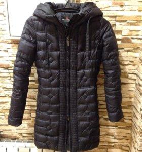 Куртка зима 40-42