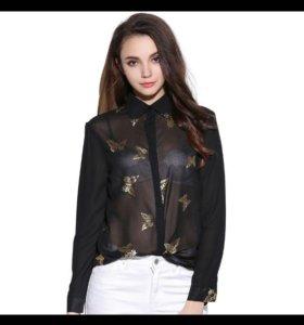 Рубашка( новая)