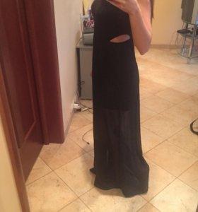 Вечернее платье, s