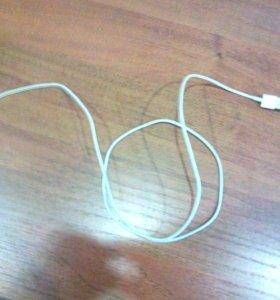 Шнур для iPhona5 5s