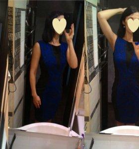 Абсолютно новое платье с биркойтм Bestia 44-46