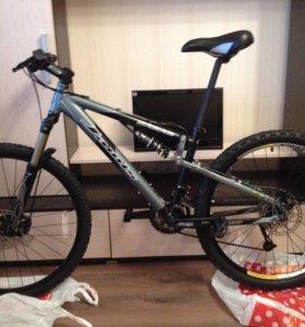 Велосипед Jamis DAKAR SPORT