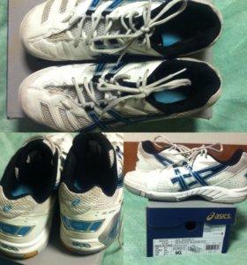 Волейбольный кроссовки Gel-sensei 4 (original)