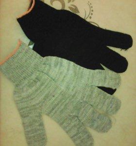 Перчатки 2 сорт