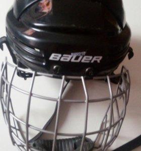 Шлем с сеткой