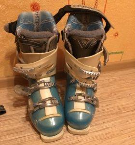 Ботинки Горнолыжные LANGE