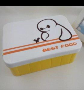 Контейнер для еды