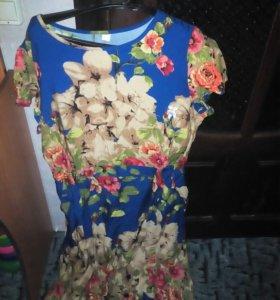 Продам платье р52