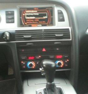 Ауди а6 2008г дизель