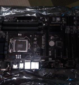 Gigabyte GA-Z97-HD3 rev. 2.0