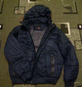 Куртка мужская новая (50-52)