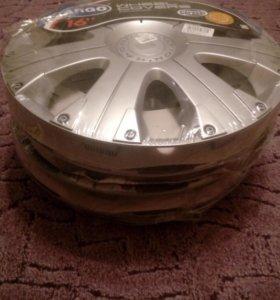 Колпаки на диски R16