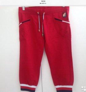 Новые спортивные штаны р. 44 - 46