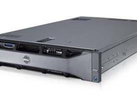 Сервер Dell power Edge R710