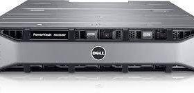 СХД Dell powerVault md3600