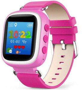 Оптом часы Smart Baby Watch с GPS