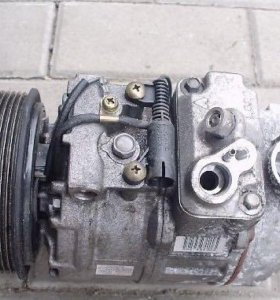 Компрессор Кондиционера Rover 75 2.5 v6