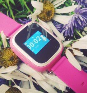 Помогу настроить часы Smart Baby Watch