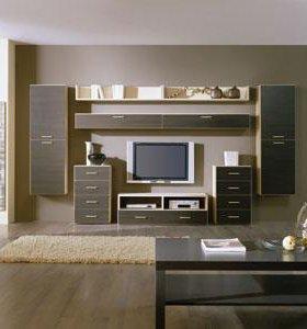 Стенка корпусная мебель
