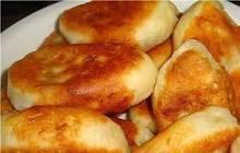 Пирожки, пироги осетинские