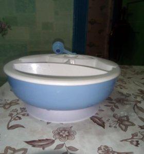 Термо - тарелка