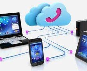 Телефонизация бизнеса. IP телефония