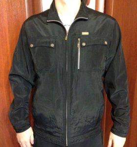 Куртка мужская (весна)
