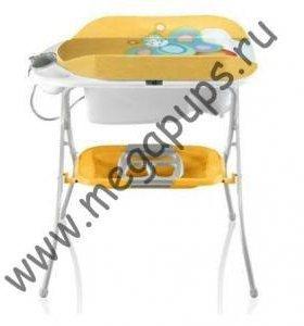 Ванночка пеленальный столик neonato