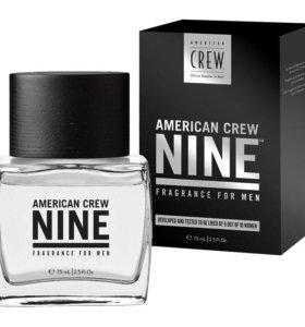Парфюм Nine American Crew