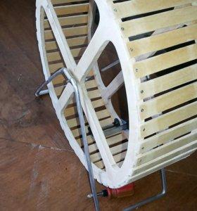 Мебель для грызунчика