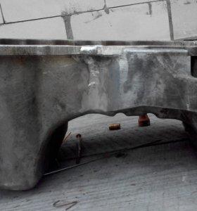 Сварка алюминия,нержавейки и чёрного металла в арг