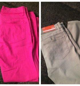 Новые джинсы , р-р 28