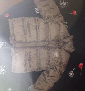 Куртка демисезон НН р.110