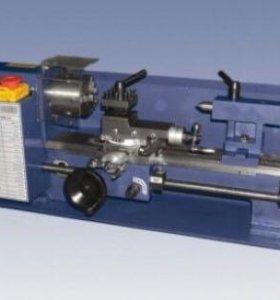 Станок токарный по металлу Кратон MML-01