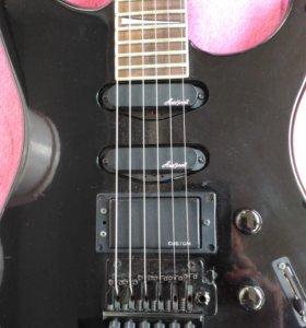 Эл гитарф