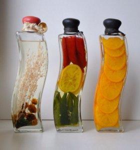 Декоративная Бутылка / Флакон (декор)