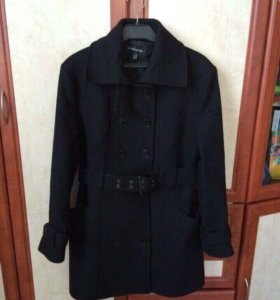 Шикарное Пальто 46-48