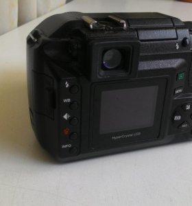 Зеркальный фотоаппарат Обмен на iPhone 5