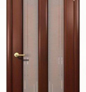 Дверь межкомнатная Триумф сапели