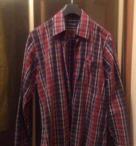 Рубашка Tom Tailor оригинал