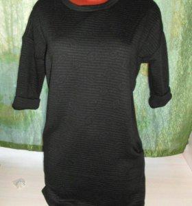 Платье туника ,44 размер
